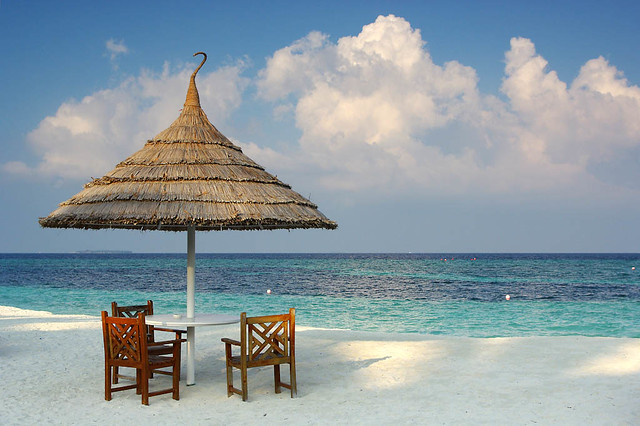 Photo Destination - Maldives