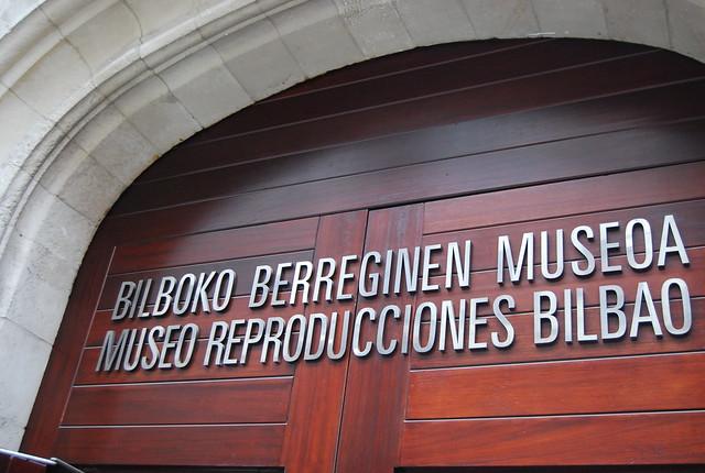 Museo de las Reproducciones de Bilbao