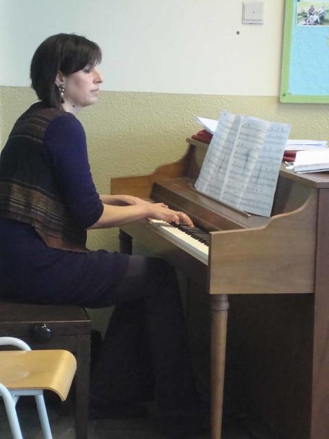 Muziekatelier W.D. Beer 2011-17