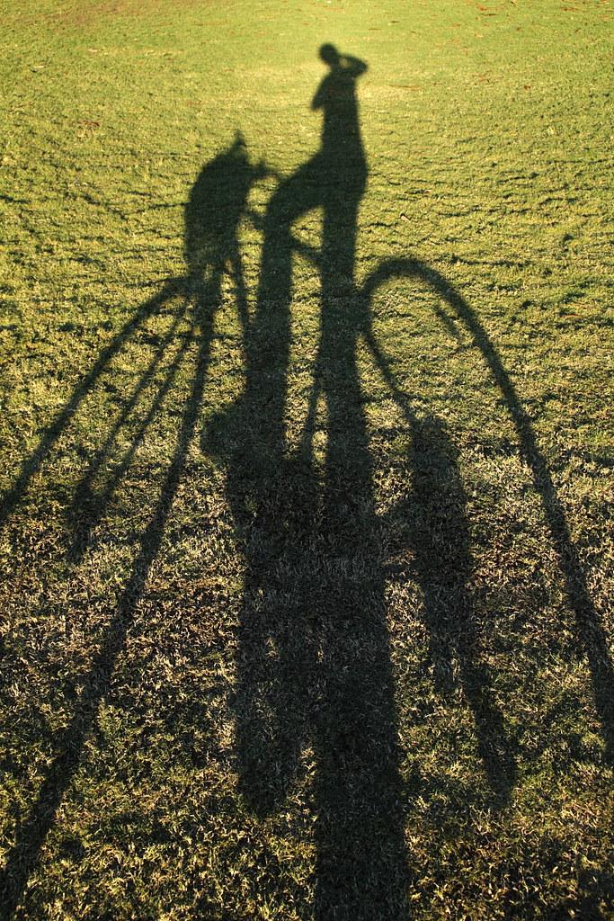 Zakochałam się… w rowerze