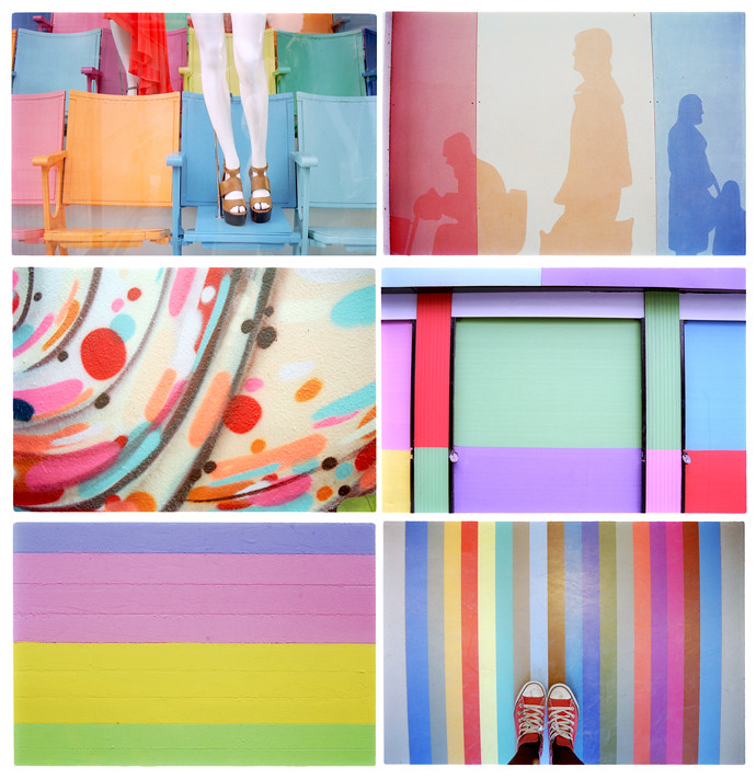 coloursmix