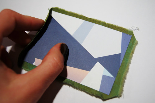 Fabric ATC tutorial 03