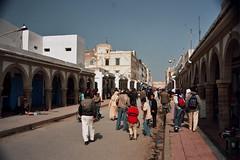 Essaouira (Alan Hilditch) Tags: sea fish port boats dock market harbour fort unesco morocco ramparts souk medina marruecos fortress essaouira marokko marrocos mogador moroc   almarib