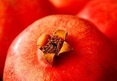 pomegranate (yuval doron nature is allways about change) Tags: red fruit israel pomegranade fruites top20red