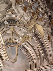 La Seu Cathedral, Palma, Mallorca (**Anik Messier**) Tags: spain cathedral cathdrale mallorca palma espagne majorca squelette laseu majorque
