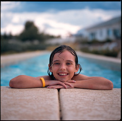 Poolside 2 (.s.e.a.n.) Tags: mamiya tlr film mediumformat dof madison poolside provia f28 80mm 330p