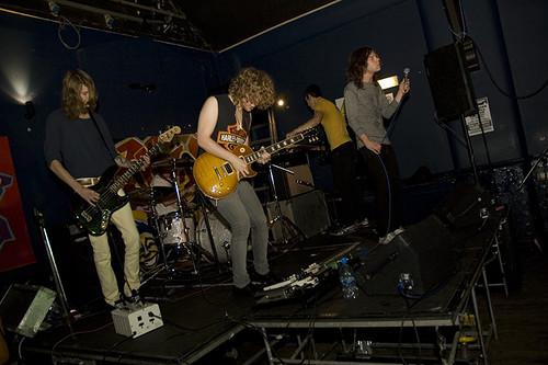 Cage The Elephant (ITC2007)