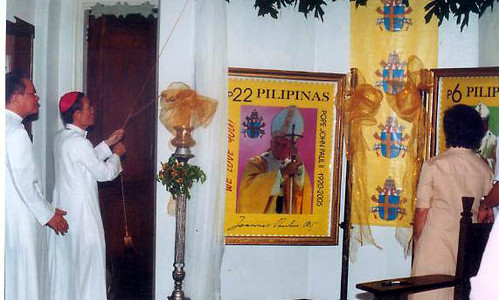 Philatelic Exhibit