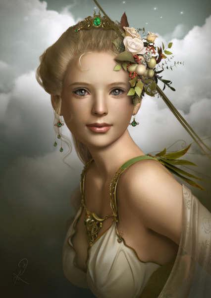 Fantasy art - Page 5 1775419691_3573827c4a_o