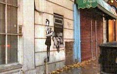 BanksyArm