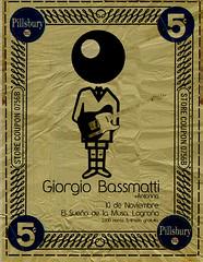 cartel bassmatti Logroño 2
