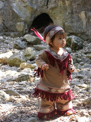 Native american indian baby costume occasions and holidays a pre made indian costume in her size so i had to make it im really happy with it and i think ill be making her halloween costumes from now on solutioingenieria Gallery