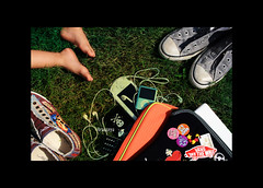 I Can't Live Without You (Orangeya) Tags: orange feet station canon skulls ed psp portable babies ipod play random laptop ericsson sony mini case converse stuff lolo hardy edhardy macbook my 400d orangeya 0rangeya