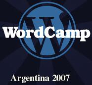 Wordcamp 2007