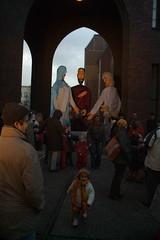 DSCF3398 Weihnachtsgeschichte (piotrekpan7) Tags: christmas berlin berg theater story das der welt prenzlauer weihnachtsgeschichte einfachste