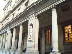 Uffizi Gallery (Malou7) Tags: italy florence gallery uffizi