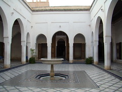 Palacio Bahia de Marrakech 19 Marruecos (Rafael Gomez - http://micamara.es) Tags: de la viajes morocco maroc bahia marrakech marruecos marokko marrocos palacio