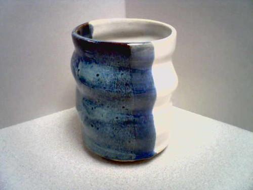Last vase