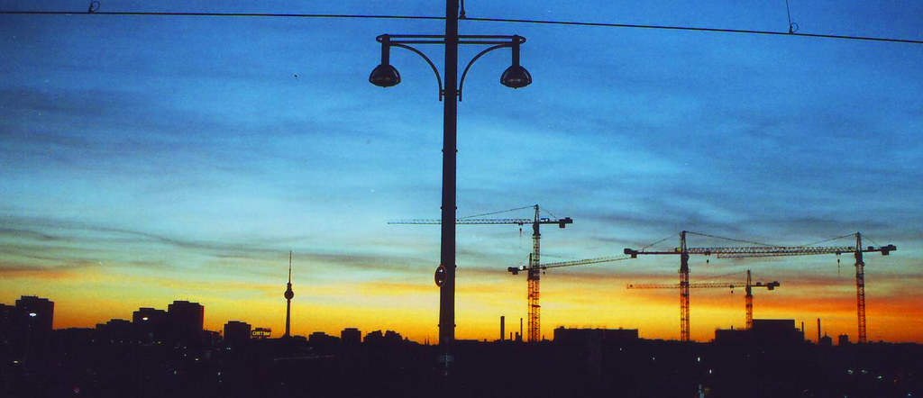 :: Berlin Twilight ::