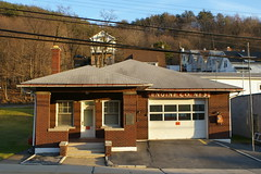 Engine Co. No. 3, Cumberland, Maryland