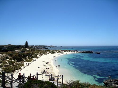 Viajes recomendados a Australia