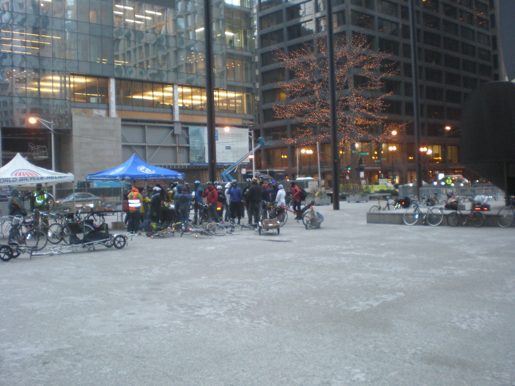 Chicago Bike To Work day (2)
