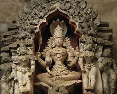 (sur!) Tags: karnataka pilgrim bahubali jainism shravanabelagola gomateshwara