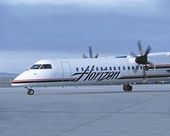 Horizon Air Photo