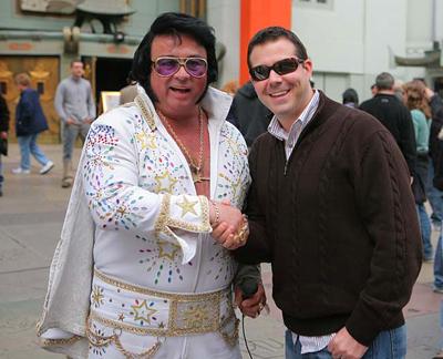 Elvis&ME