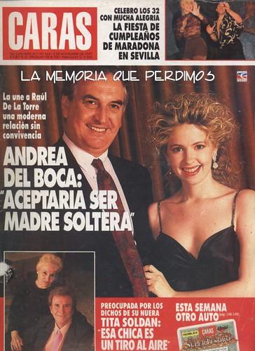 CARAS 1992