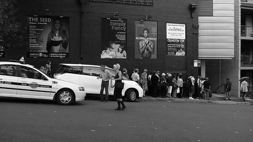Thumbnail from Belvoir Street Theatre