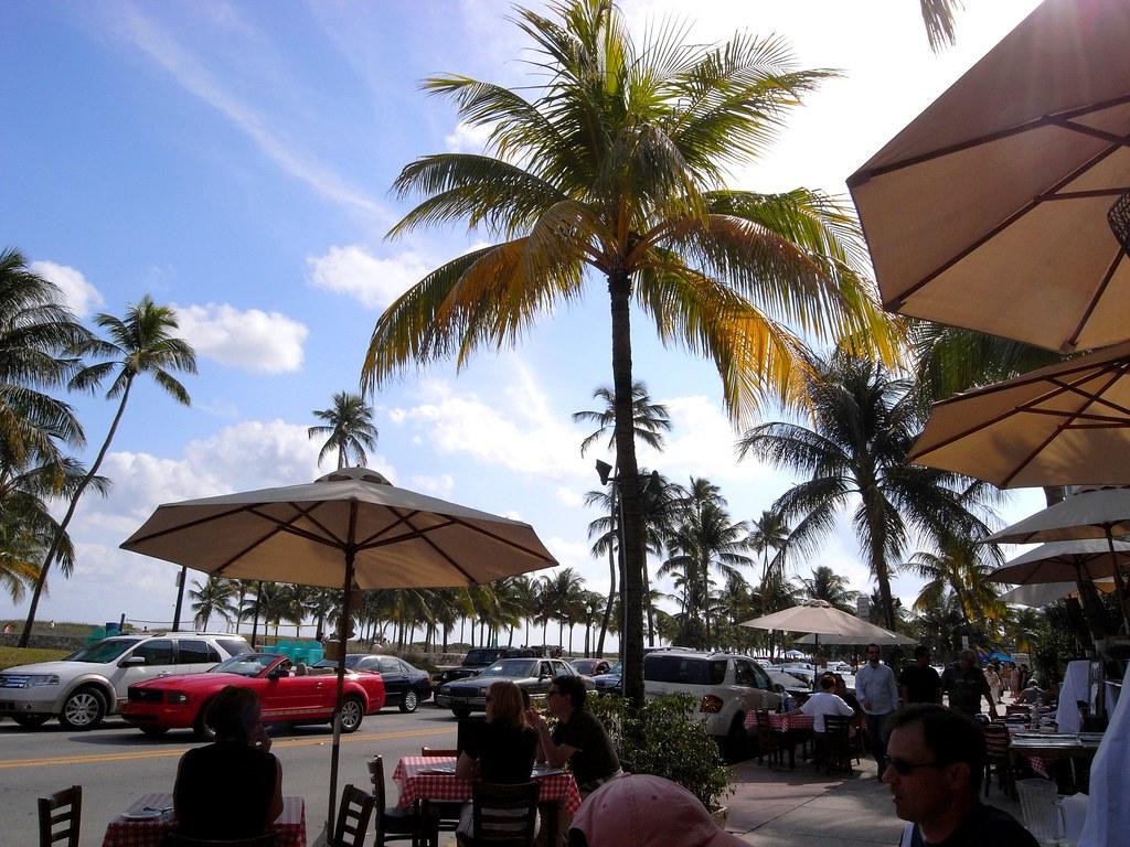 Lunch @ Miami
