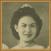 1950 Miss SU ELMIRA LAYAGUE