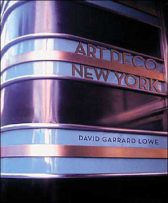 artdeco new york