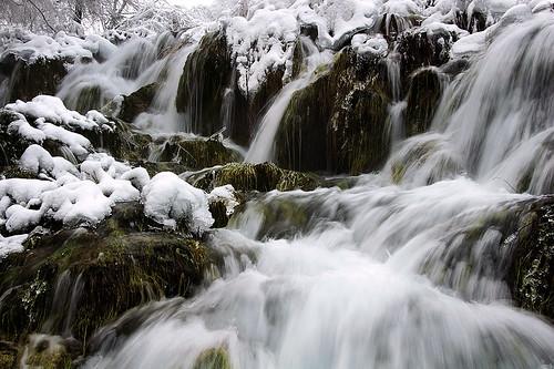 Plitvice Lake