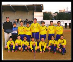 """Castedefels infantil C 2000-2001 <a style=""""margin-left:10px; font-size:0.8em;"""" href=""""http://www.flickr.com/photos/23459935@N06/2269968440/"""" target=""""_blank"""">@flickr</a>"""