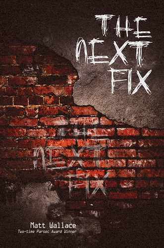The Next Fix, by Matt Wallace