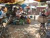 Roluos Town - markets