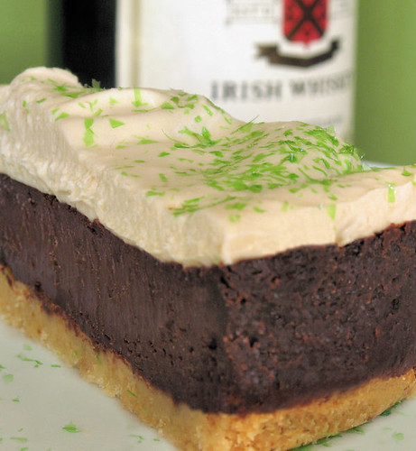 Irish coffee tart 2811