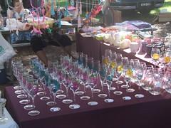 Market - glass
