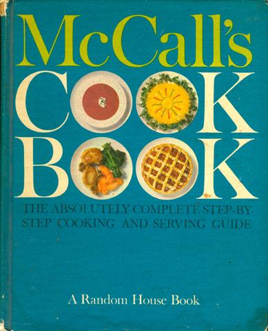 book reviews cookbooks