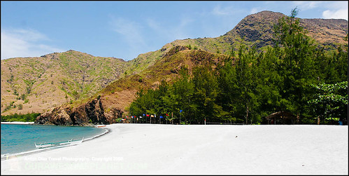 Anawangin Beach-17