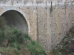 Il Ponte della Valle o dei Francesi