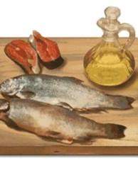 Фото 1 - Рыбий жир стабилизирует сердечный ритм