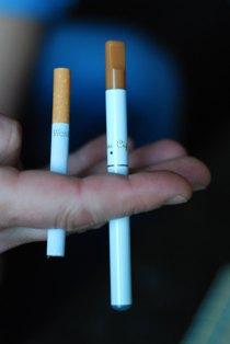 Elektronische Zigarette 3