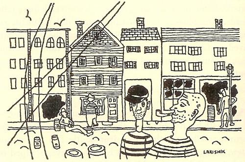 Philadelphia 2 - Lakashik - 1950 (by senses working overtime)