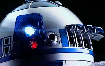 R2D2 Projector from nikkoamerica.com