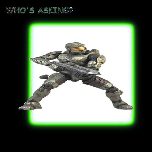 Asking #3