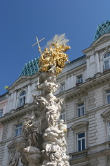 Pestsäule or Plague Column