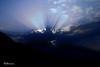 Blue Sky (Sherwan™) Tags: blue sky cloud nature nikon erbil kurdistan kurd sherwan irbil supershot d40x کوردستان